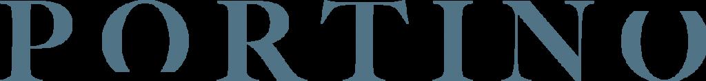 Logo residentie Portino in Nieuwpoort